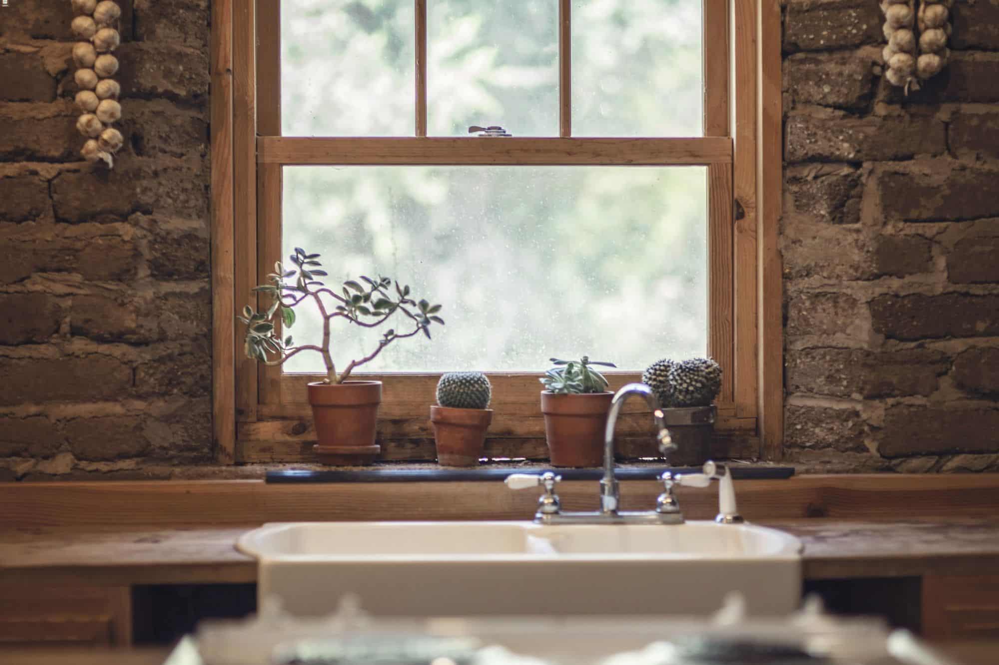 Fenêtre en bois Bordeaux