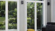 Pose porte fenêtre PVC Bordeaux Gironde